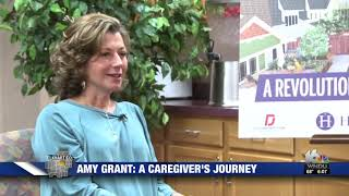 Amy Grant Interview 9 7 18
