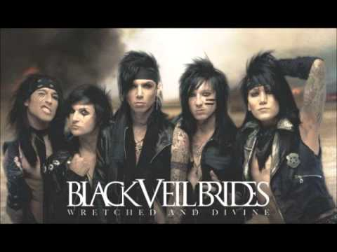 Black Veil Brides - Fear Transmission 3 As War Fades