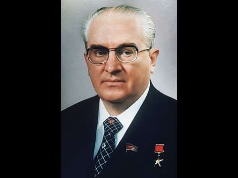 (ШОК)Кем был по национальности Юрий Андропов?