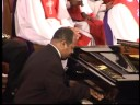 Minister Darryl Cherry - (Piano Solo) The Lord's Prayer