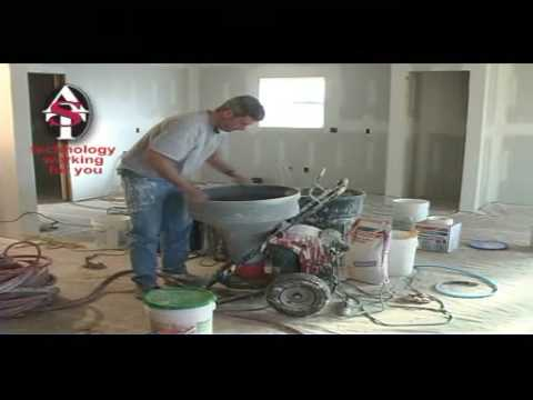 Kodiak M2 Drywall Texture Spray Machine