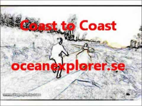 COAST TO COAST Radio Interview with Ocean Explorer UFO BALTIC SEA ?