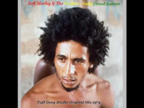 Bob Marley&Peter Tosh - slave driver / stop that train