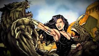 DC Universe Online Complete Endings Movie