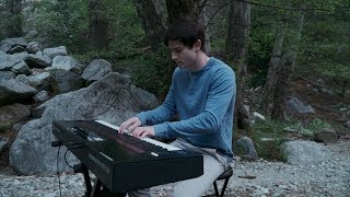 Marcus Veltri - Sorrow (Official Music Video)