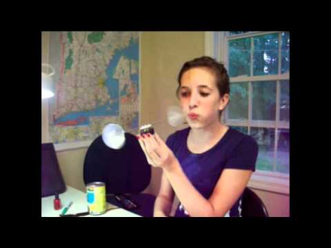 Anemometer Tutorial - Make a wind speed meter