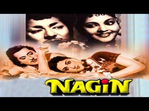 Nagin - Vyjayanthimala, Pradeep Kumar video