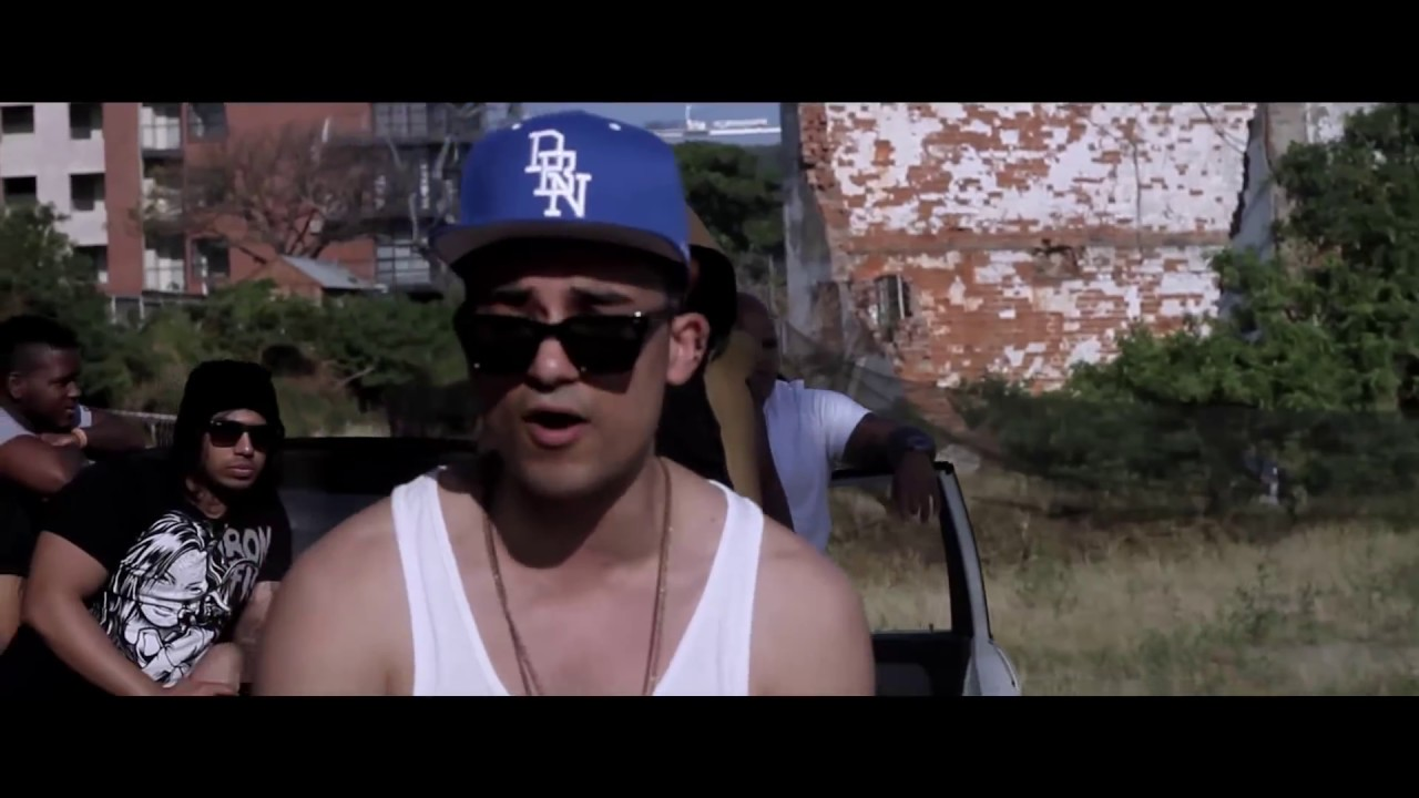 Sheen Skaiz - Versace freestyle (Gusheshe)[OFFICIAL VIDEO] South ...