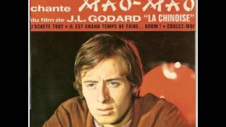 CLAUDE CHANNES - Mao-Mao (1967)
