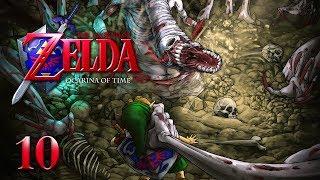 NIGHTMARE WELL - Let's Play - The Legend of Zelda: Ocarina of Time 3D - 10 - Walkthrough