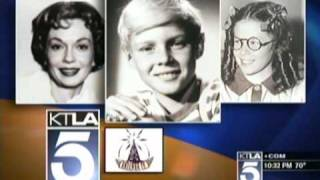 Brandi Hitt - Dennis the Menace Interviews (KTLA - Aug 22 23 & 24 2011)