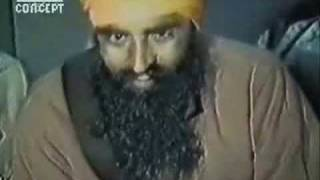 1984 Golden Temple was attacked.AR