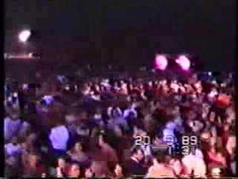 world dance acid house party 1989 part 1 youtube