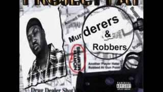 Project Pat Video - Project Pat - Puttin Hoez On da House