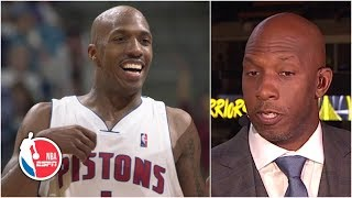 Chauncey 'Mr. Big Shot' Billups: Hitting big shots is a 'gift and a curse' | NBA Countdown