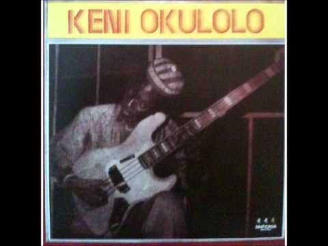 KENI OKULOLO - CALL ME A FOOL TODAY (I'LL BE WISE TOMORROW)