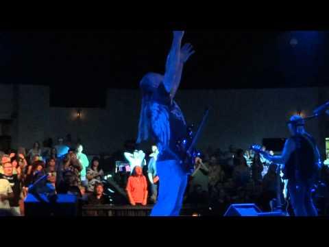 Mark Farner of Grand Funk Railroad - I'm Your Captain / Closer to Home LIVE 9/2/2011