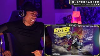 TRASH or PASS! B.o.B Ft. Eminem, Hayley Williams(Airplanes Part. 2 )[REACTION!!!]