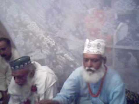 man bhajiras hardum Ali Ali (Hindi Kalam).