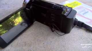 JVC GZ-E200 Camcorder Repair Attempt