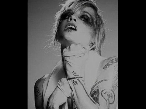 Otep - Nein (lyrics) Video