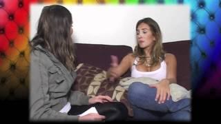 No Sofá com Gabriella Grecco parte 1