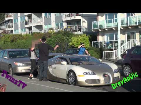 Asking girl for sex with a Bugatti Prank (Preview)