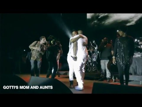 download lagu 60 Seconds  Gotti: Yo Gotti Brings Mama Out gratis