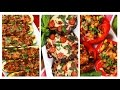 3 Healthy Dinner Ideas | Dinner Made Easy