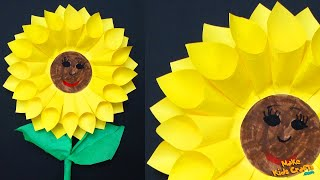 How to make Mom Gifts - Sunflower?