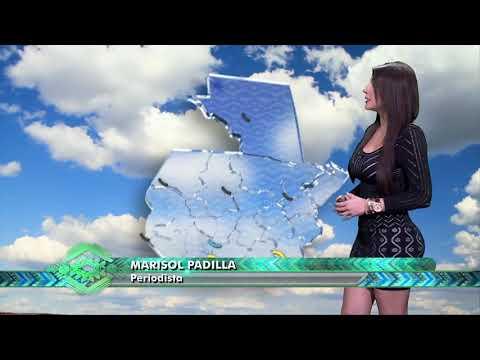 Marisol Padilla - 28 de enero de 2018