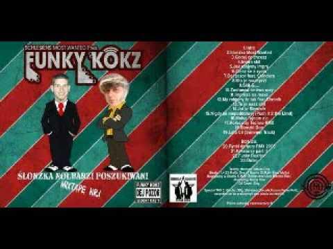 Funky Kokz - Dej Pozór Feat. Shindera (Niemiecko-Śląski Hip-Hop)