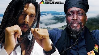 Jior Reid feat. Julian Marley - Mother Nature   2020