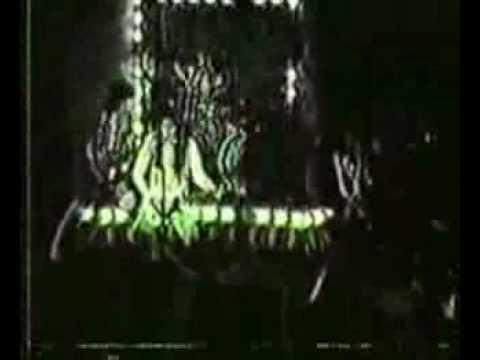 Circus Circus - playing Love Machine Blackie Lawless Nikki Sixx