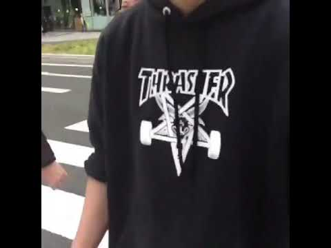 DO YOU EVEN THRASHER BRO?
