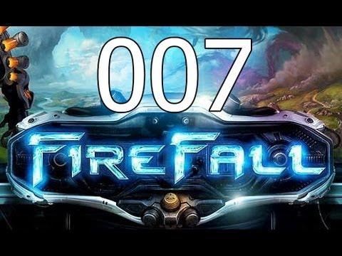 007 - GF - Firefall - Weitere Aufgaben [Lets Test]
