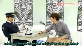 [2PMVN][Vietsub] 2PM One Point Hangul Lesson Part 17