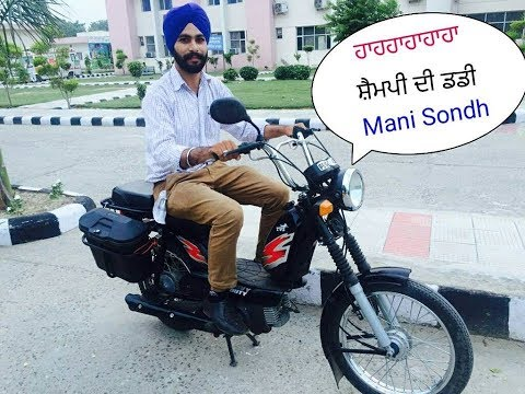 Horn Blow funny Song Official Video- Happy Manila Official Video Song film by Mani Sondh(Malwa Boyz) thumbnail