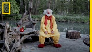 This Clown Philosopher Lives In A Wonderful Whimsical World Short Film Showcase