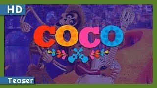 Coco (2017) Teaser