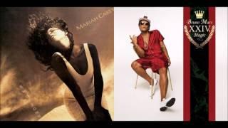 Mariah Carey/Bruno Mars - Emotions/That