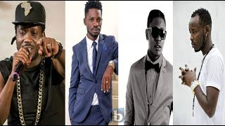 LATEST RANKING: THE TOP 10 RICHEST MUSICIANS IN UGANDA. NO 2 WILL SHOCK YOU