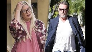 Tori Spelling is STILL CRYING BROKE tells Dean GET OUT!