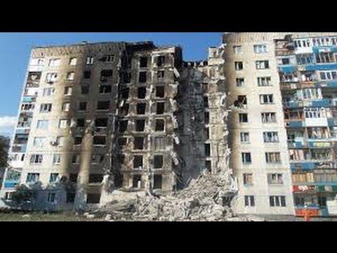 Война на Донбассе - ВСЯ ПРАВДА! Украина, ДНР, Порошенко, Путин, Ополченцы