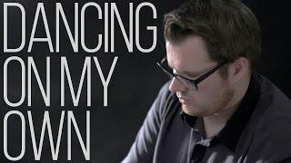 Calum Scott - Dancing On My Own (cover by Kacper Dąbrowski)