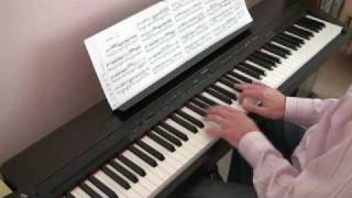 Antonin Dvorak: Humoresque Op. 101 No. 7