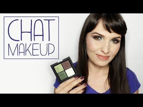 ✿ CHAT MAKEUP | Bikor, Makeup Revolution, Bourjois ✿