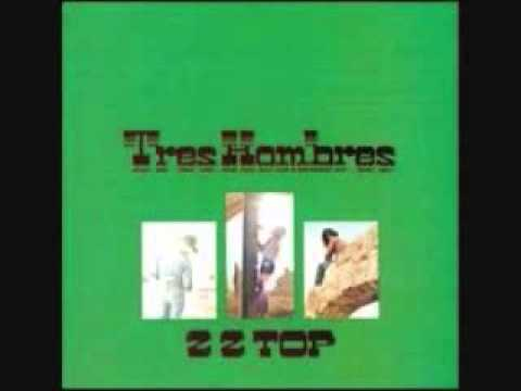 Zz Top - Shiek