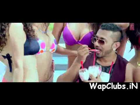 (wapclubs.in) - Sunny Sunny Feat Honey Singh.mp4 video
