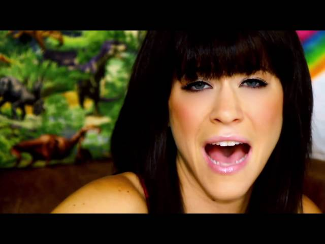 Jackie Tohn - What Is Love - Official Music Video